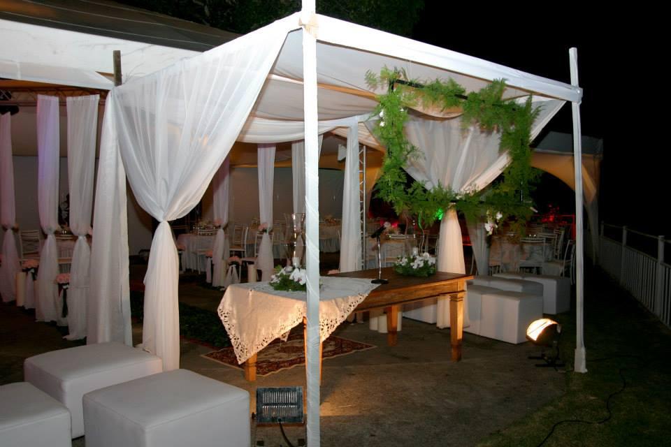 Imagem da foto 7 do portifólio Casamento