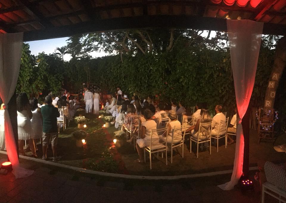 Imagem da foto 4 do portifólio Casamento
