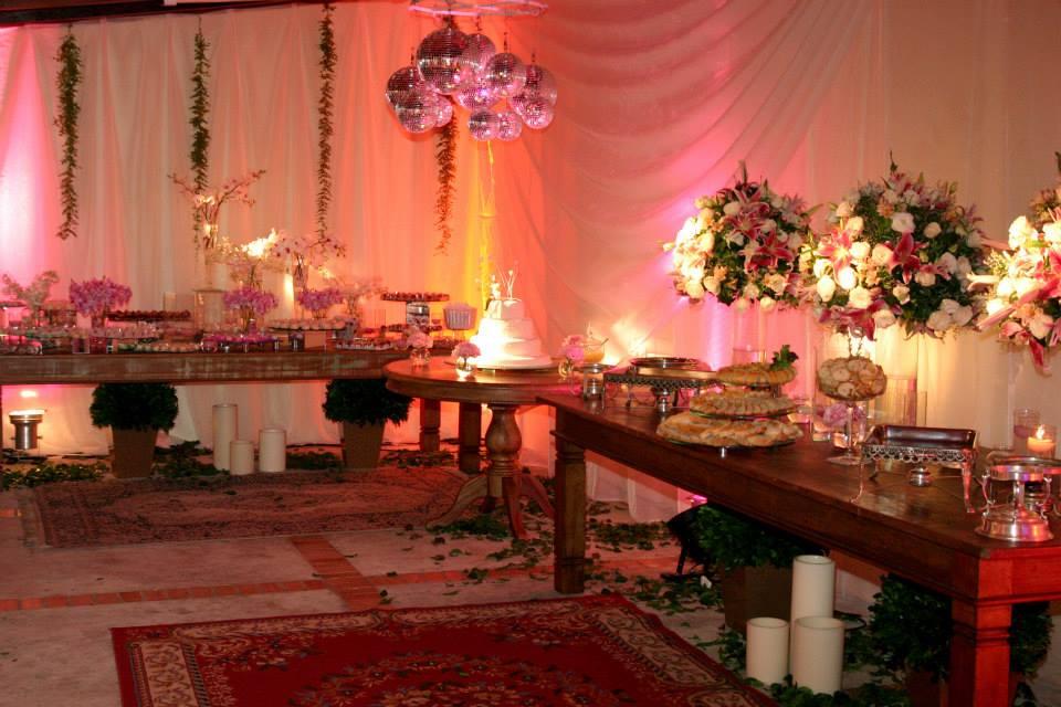 Imagem da foto 3 do portifólio Casamento