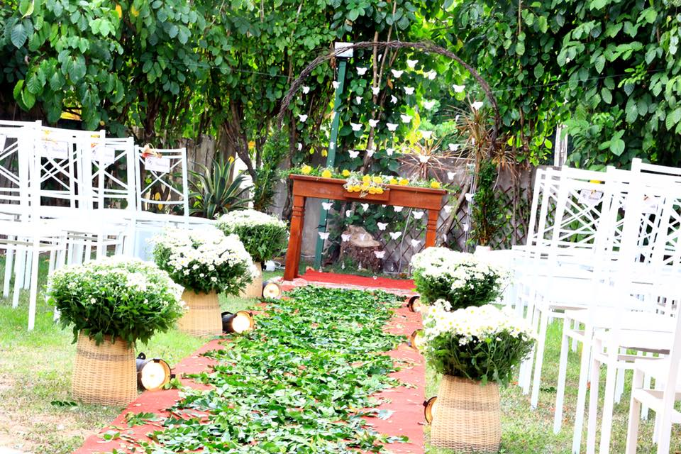 Imagem da foto 6 do portifólio Casamento