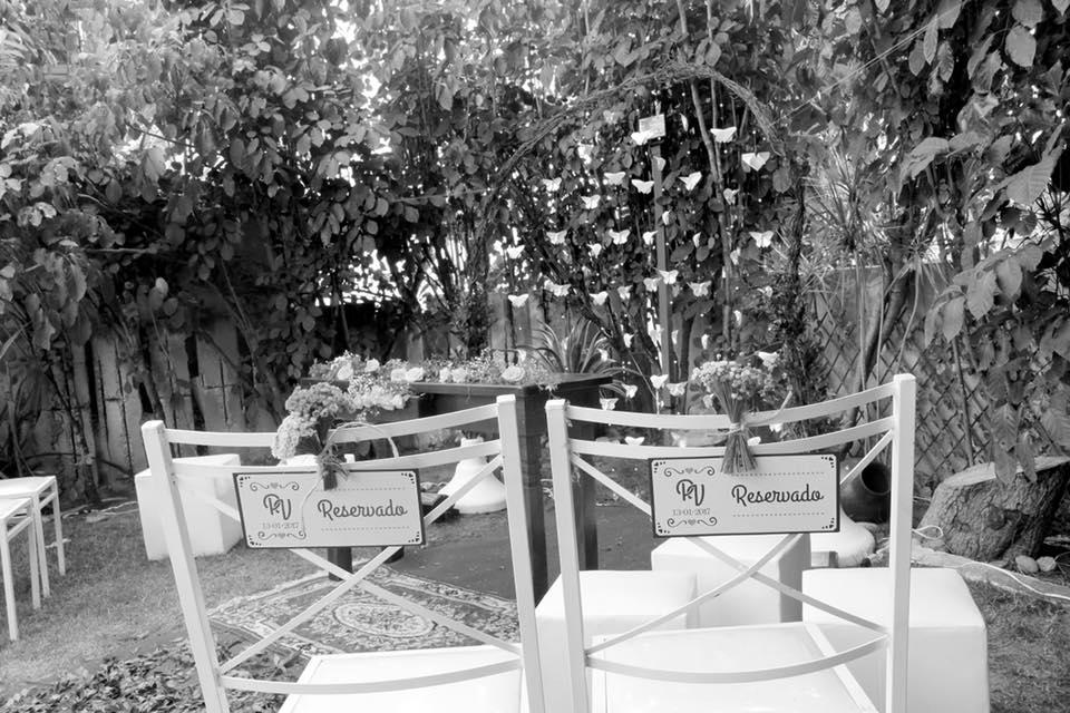 Imagem da foto 9 do portifólio Casamento