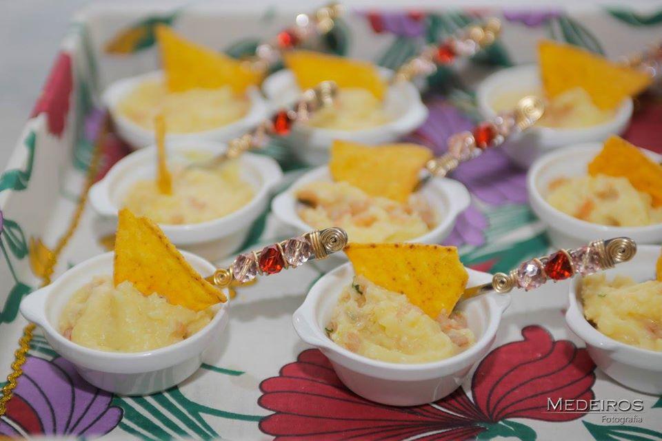 Imagem da foto 1 do portifólio Gastronomia Gourmet