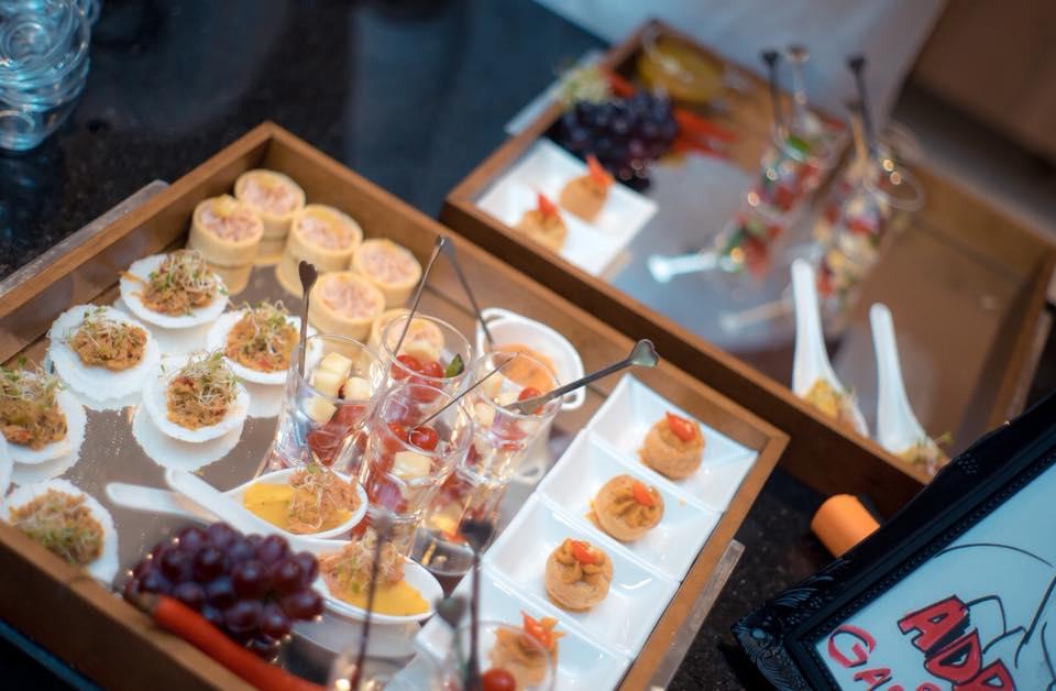 Imagem da foto 10 do portifólio Gastronomia Gourmet