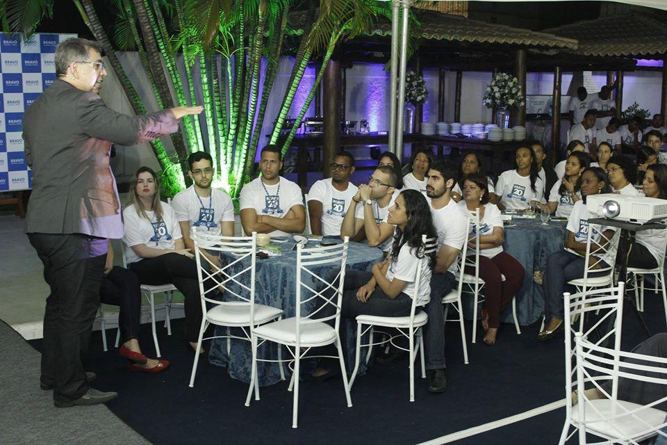 Imagem da foto 13 do portifólio Eventos Corporativos