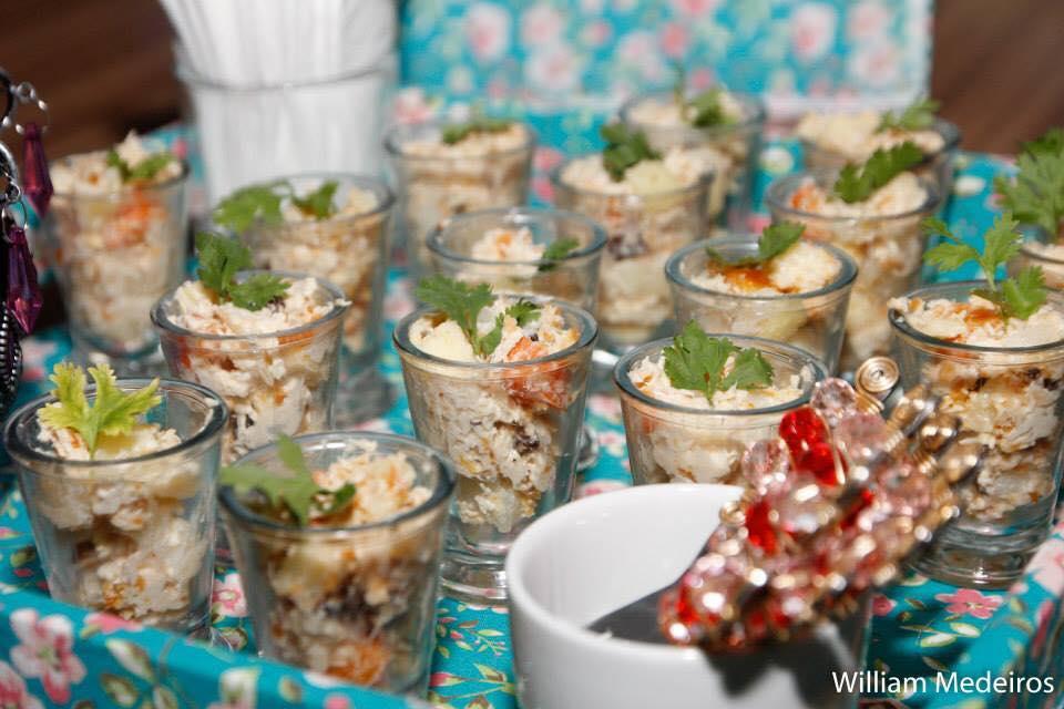 Imagem da foto 2 do portifólio Gastronomia Gourmet