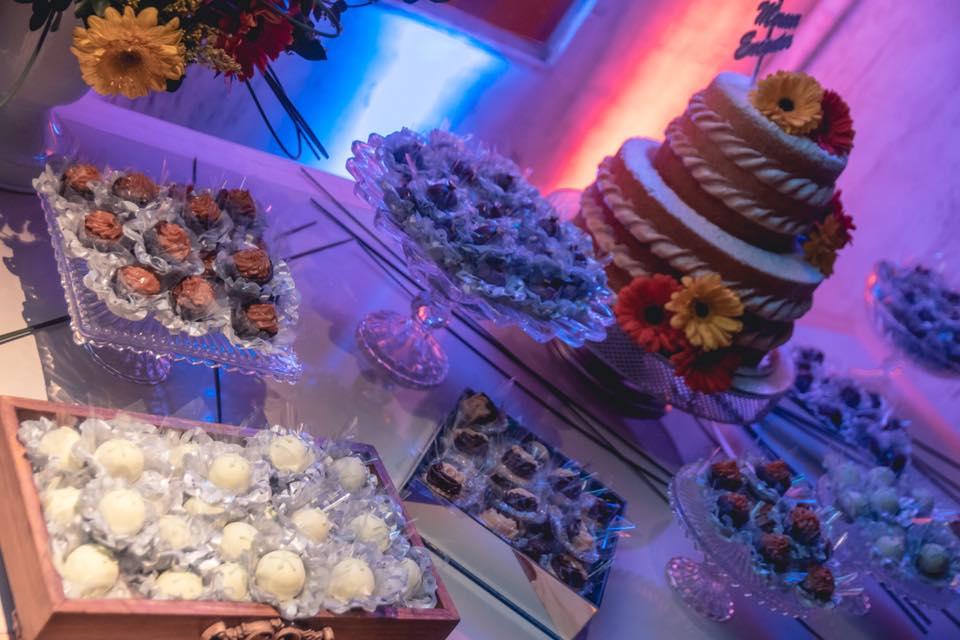 Imagem da foto 3 do portifólio Eventos Sociais