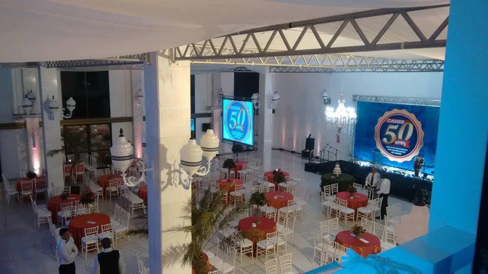 Imagem da foto 1 do portifólio Decoração e Ambientação