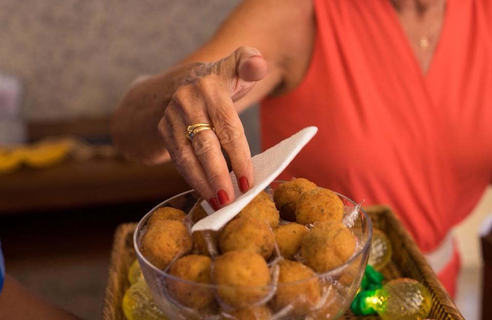 Imagem da foto 7 do portifólio Gastronomia Gourmet