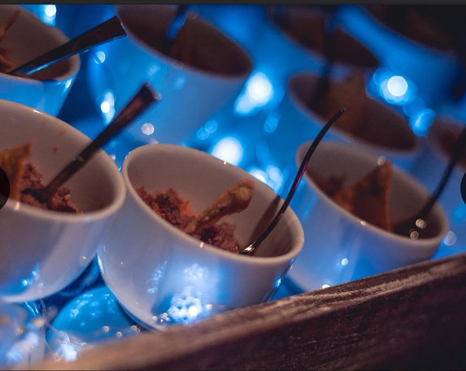 Imagem da foto 5 do portifólio Gastronomia Gourmet