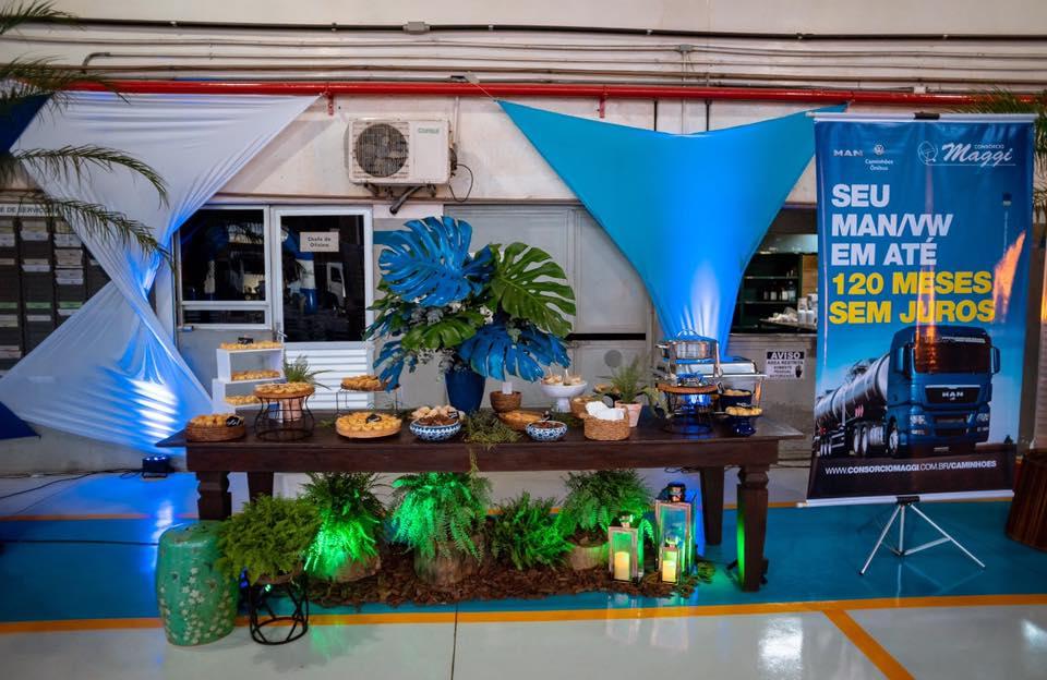Imagem da foto 7 do portifólio Decoração e Ambientação