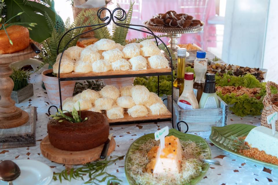 Imagem da foto 13 do portifólio Gastronomia Gourmet
