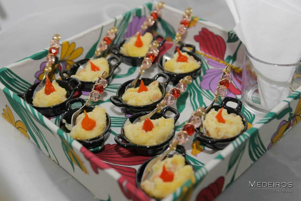 Imagem da foto 3 do portifólio Gastronomia Gourmet