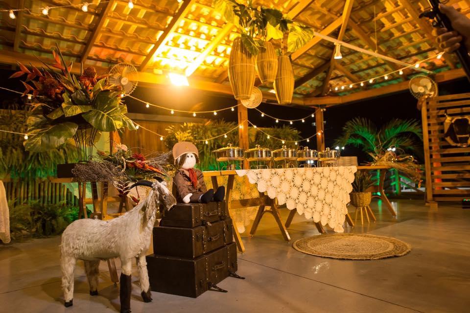 Imagem da foto 9 do portifólio Decoração e Ambientação