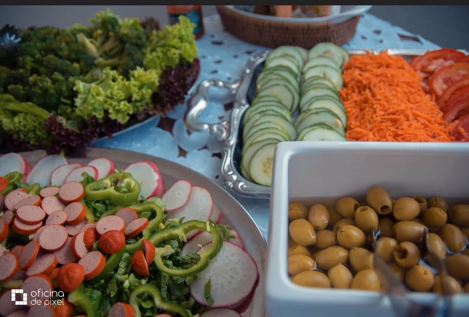 Imagem da foto 12 do portifólio Gastronomia Gourmet