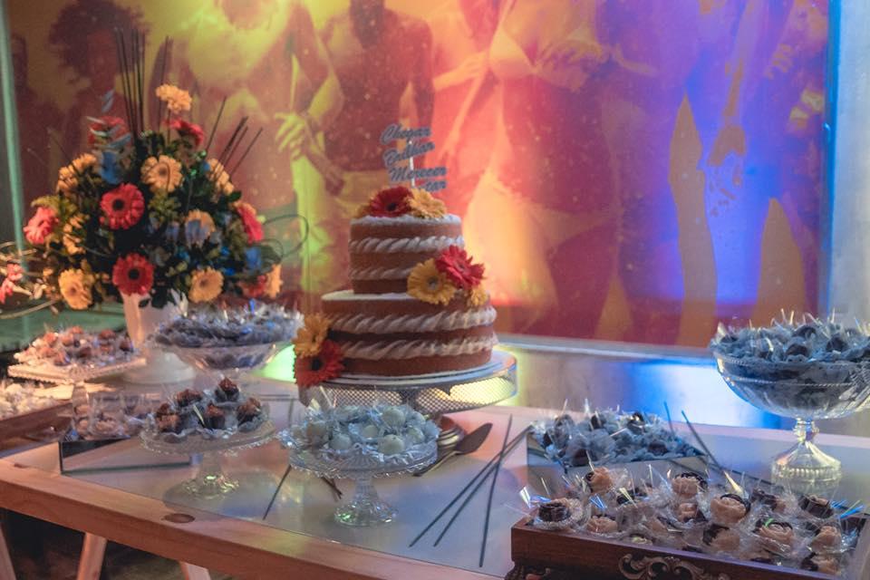Imagem da foto 5 do portifólio Eventos Sociais