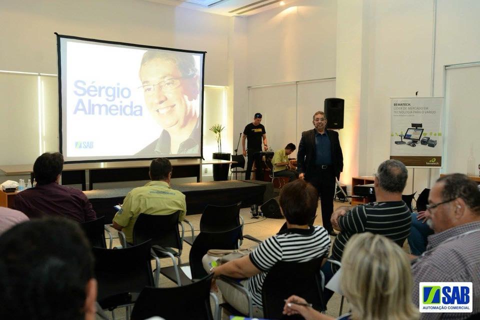 Imagem da foto 8 do portifólio Eventos Corporativos